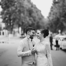 Wedding photographer Ivan Rudnev (Rudnevv). Photo of 29.11.2016