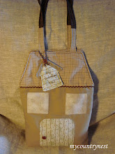 Photo: house bag