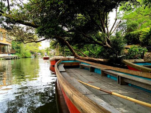 Yanagawa Canal Tour