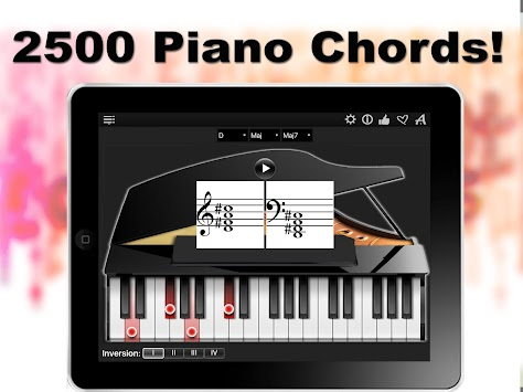 Download Piano Chords Compass Apk Latest Version App For Android Devices