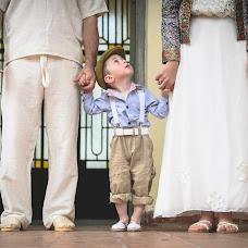 Wedding photographer Carolina Hormaeche (carohormaeche). Photo of 03.10.2017