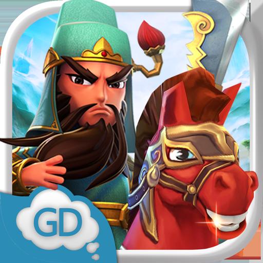 LINE騎馬打仗 休閒 App LOGO-硬是要APP