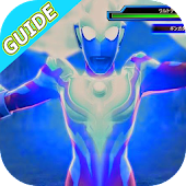 Tips Ultraman Zero