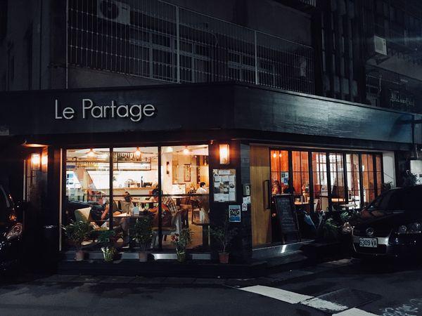 Le Partage 樂享小法廚-小浪漫法式料理、油封鴨腿、紅酒燉牛舌、白酒