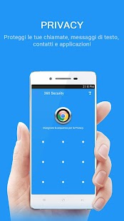 360 Security - Antivirus Free- miniatura screenshot