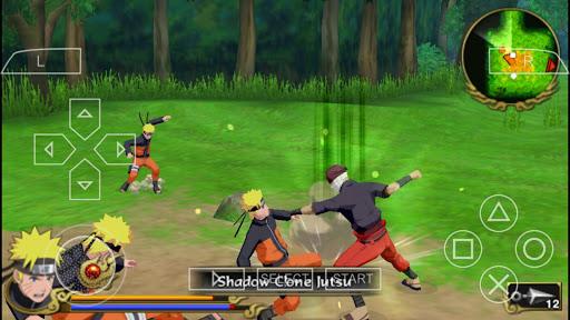 Naruto Games: Ultimate Ninja Shippuden Storm 4 for PC