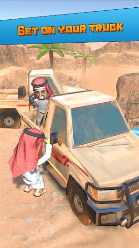 Télécharger gratuit Arabian Standoff APK MOD 2