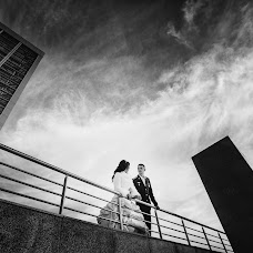 Wedding photographer Ivan Nezdoyminoga (gr1nders). Photo of 03.12.2014