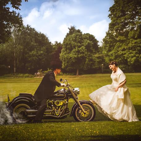 Wedding photographer Alexander Spanke (AlexanderSpanke). Photo of 29.08.2016