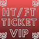 HT/FT Ticket Fixed Matches VIP 100% Download on Windows