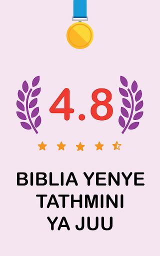 Download Biblia Takatifu Na Sauti Swahili Audio Bible On Pc Mac With Appkiwi Apk Downloader