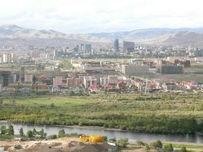 Photo: 7. Ulaan Baatar