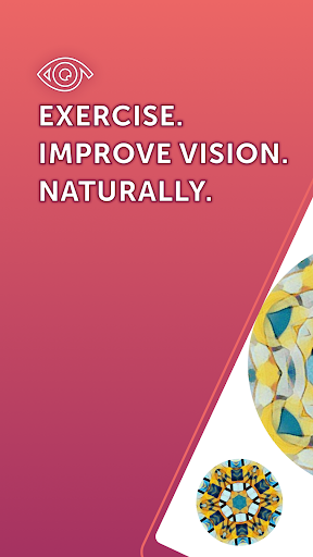 Image of Eye Exercises & Eye Training Plans - Eye Care Plus 2.4.0 1