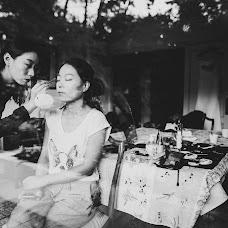Photographe de mariage Patrick Duval (simonfoto). Photo du 23.09.2017