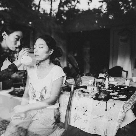 Wedding photographer Patrick Duval (simonfoto). Photo of 23.09.2017