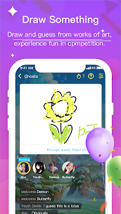 Partying – Group Voice Chat, Play with New Friends 4