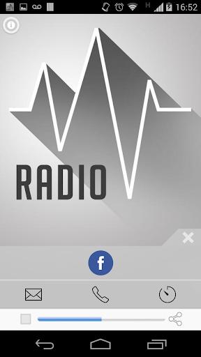Rádio Videira The Vine