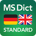 Dictionary English<>German St icon