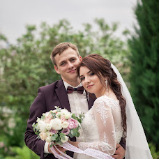 Wedding photographer Irina Kolosova (Kolosova). Photo of 16.10.2017