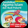 Kelas 2 SD Agama Islam - Buku Siswa BSE K13Rev2017