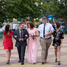 Wedding photographer Viktoriya Solomkina (viktoha). Photo of 25.09.2017