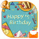 Download Birthday Maker: Reminder | Images | Songs & Wishes For PC Windows and Mac