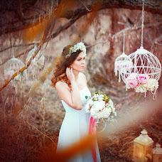 Wedding photographer Aleksandra Shimolina (kuwschinka). Photo of 27.04.2015