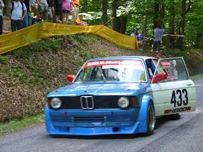 Photo: Bergrennen Homburg 2010 BMW E21 Kolb-Motorsport