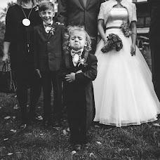 Wedding photographer Honza Martinec (honzamartinec). Photo of 27.10.2017