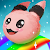 Fluffy Rainbow Rush file APK Free for PC, smart TV Download