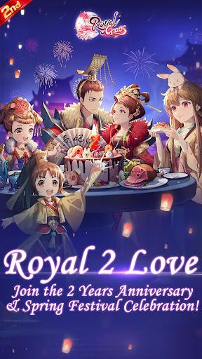 Royal Chaos - 2nd Anniversary 1.3.9 1