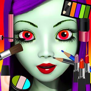Monster Princess Girl Salon for PC and MAC