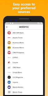 Philippine Daily News for PC-Windows 7,8,10 and Mac apk screenshot 5
