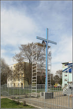 "Photo: Turda - Calea Victoriei, nr.3A - Biserica Greco-Catolica ""Sfintii Apostoli Petru si Pavel"" - 2018.04.04"