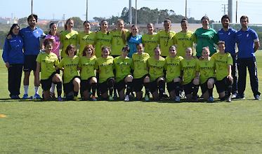 Photo: Equipa de A-dos-Francos