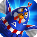 Chicken Shooter icon