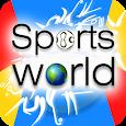 Sports World icon