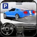 Drift Car Parking: Drift & Fun icon