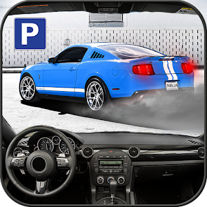Drift Car Parking: Drift & Fun for PC and MAC
