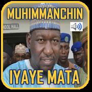 Muhimmanchin Iyaye Mata MP3 offline na Kabir Gombe