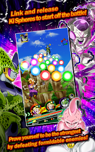DRAGON BALL Z DOKKAN BATTLE MOD 3.12.2 (Unlimited Money) Apk 8