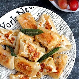 Pan Fry Squash Recipes