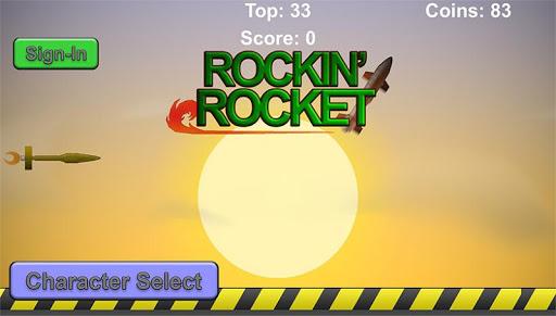 Rockin' Rocket