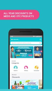 Netmeds App – India's Trusted Online Pharmacy App Download For Android and iPhone 3