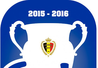 Il y a des petits changements en Coupe de Belgique
