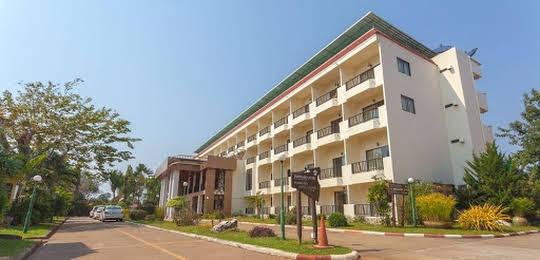 New Travel Beach Hotel & Resort