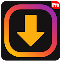 Downloader Video  Pro 2020 icon
