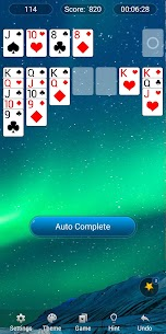 Solitaire App Download For Android and iPhone 5