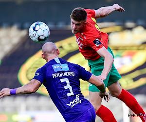 Fan stelt zich vragen bij aanwezigheid Martin Heylen in KVO-stadion maar krijgt lik op stuk