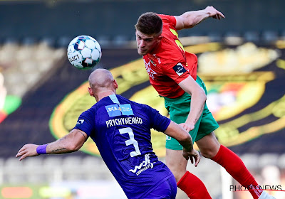 Beerschot tegen KV Oostende; een strijd voor de playoffs